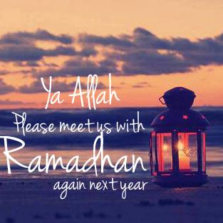 Image result for selamat tinggal ramadhan